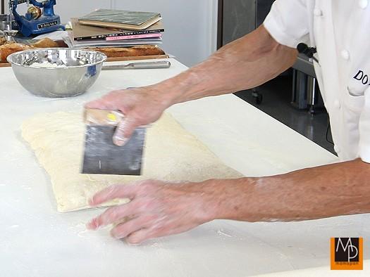 Pain rustique/パン リュスティック(冷蔵法)