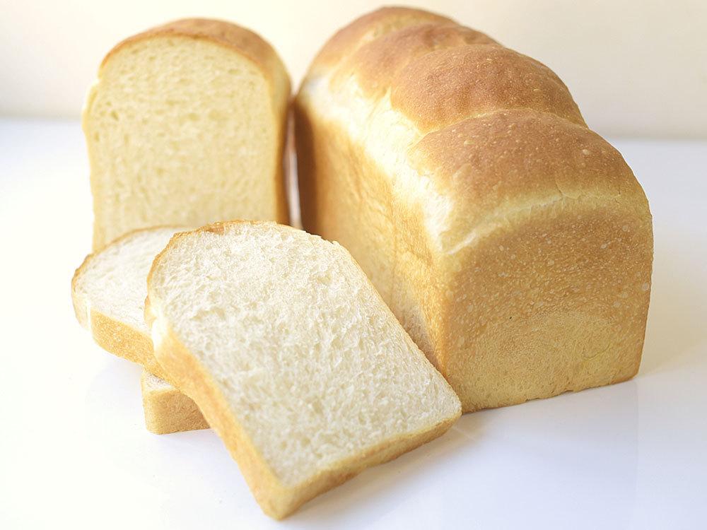 リロンデル1895を使ったイギリス食パン~ブロック冷蔵~