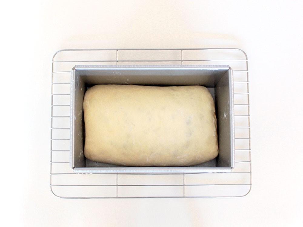 プレミアム7で作るあん食パン
