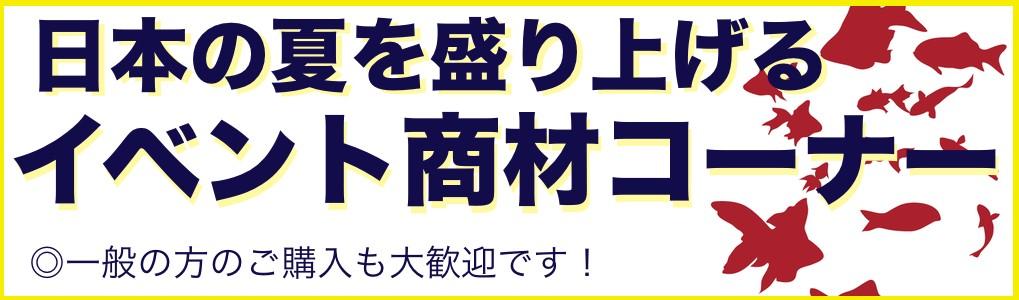 """""""夏のイベント"""""""