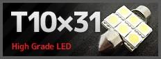 T10×31 LED