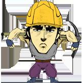 作業ヘルメット専門店まもる君