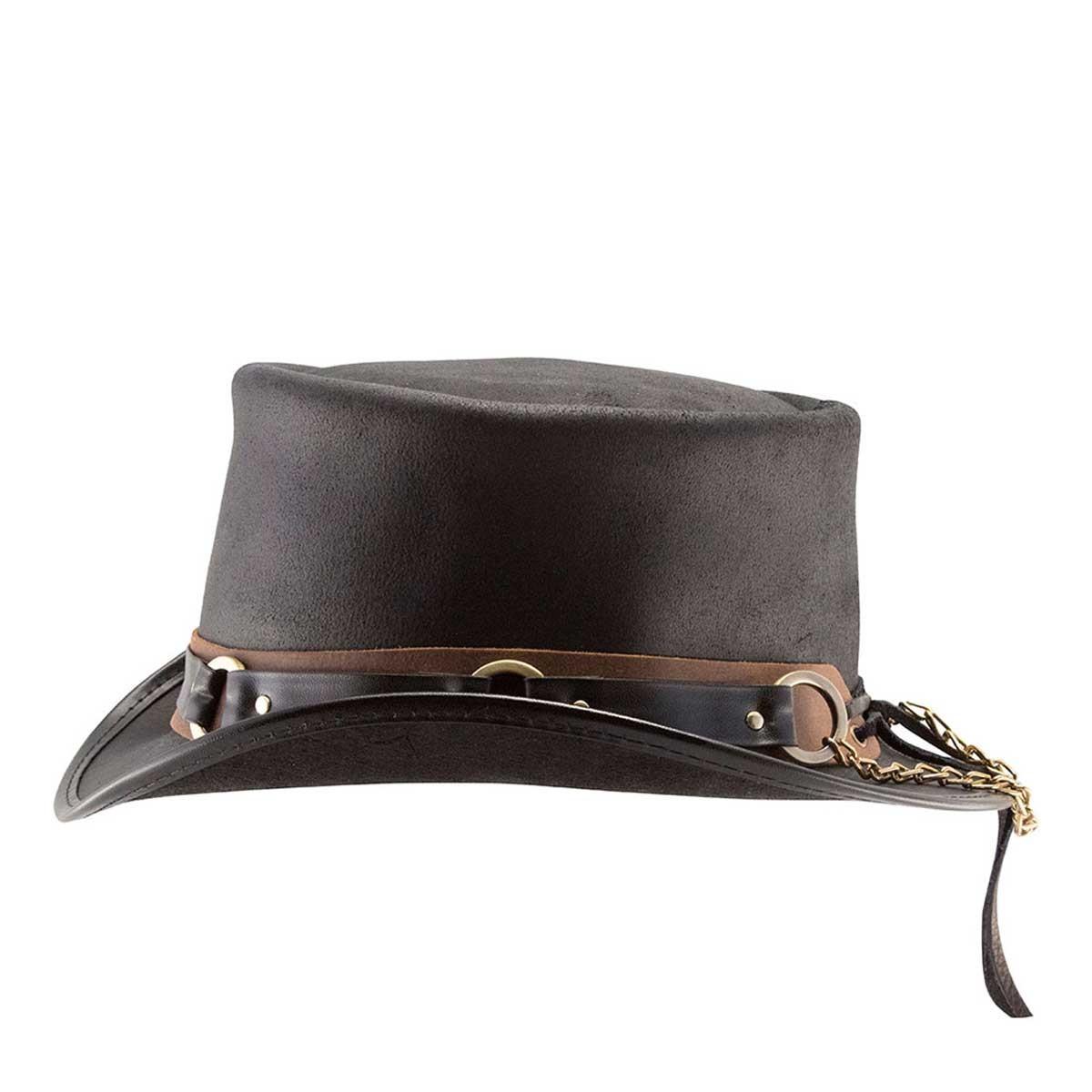 スチームパンク 帽子 HEAD N HOME El Dorado SR2 BLACK  10000925 ... fe5375ec3112