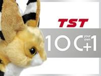 TST太洋産業貿易ぬいぐるみ