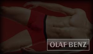 OLAF BENZ(オラフベンツ)