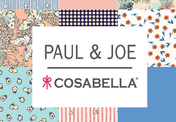 Paul & Joe COSABELLA