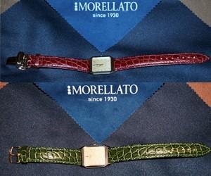時計ベルトをLIVERPOOLに交換したセイコードルチェ SEIKO DOLCE