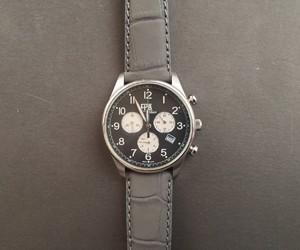 時計ベルトをSOCCERに交換したFHB