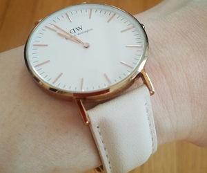 時計ベルトをTYPE DWに交換したダニエルウェリントンクラシック 36mm danielwellington Classic36mm