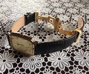 時計ベルトをBOLLEに交換したセイコー