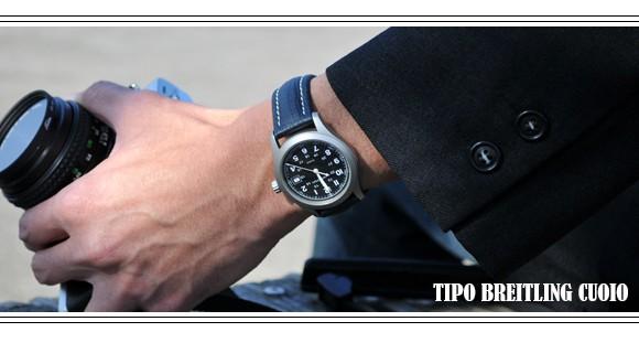 オン・オフ問わず身に着けたい時計ベルト