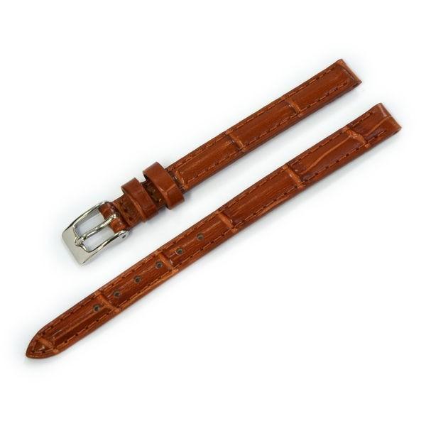 腕時計ベルト バンド レディース 交換 牛革 14mm 13mm CASSIS DONNA Croco Calf D0000312|mano-a-mano|20