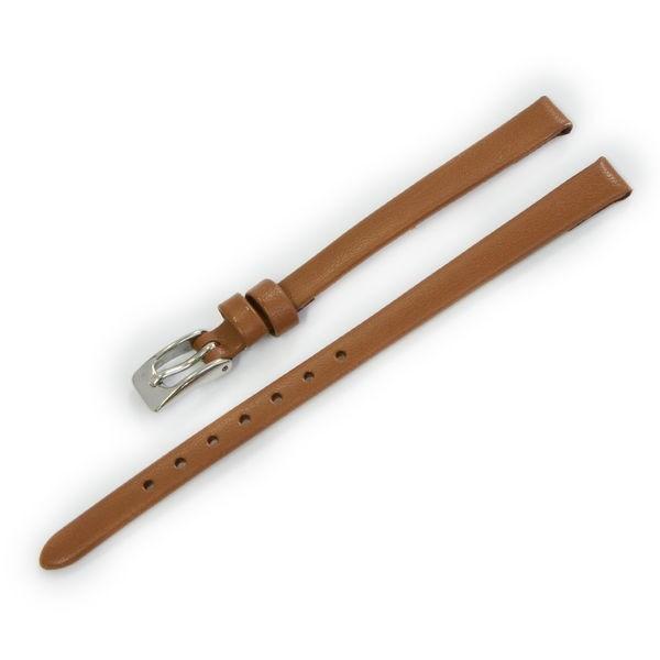 時計 ベルト交換 腕時計 バンド 交換ベルト カーフ 牛革 本革 カシス トレント D1005H19 7mm 8mm 9mm 10mm 11mm 12mm 交換用工具 交換用工具つき|mano-a-mano|16