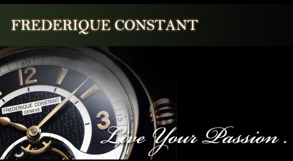 FREDERIQUE CONSTANT_TOP