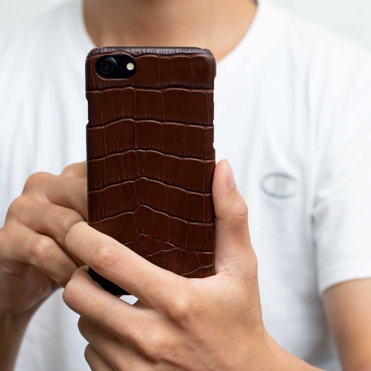 iphone8 装着イメージ