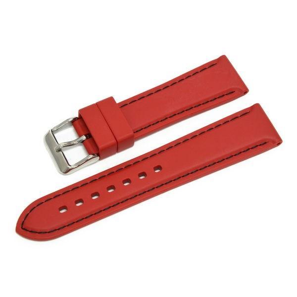 時計 ベルト 腕時計ベルト バンド ラバー 完全防水 CASSIS カシス GAZZO ガッツォ u0000325 20mm|mano-a-mano|12