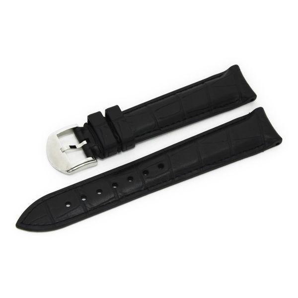 時計 ベルト 腕時計ベルト 防水 腕時計 時計バンド ラバー 完全防水 18mm 20mm 22mm カシス CASSIS CAOUTCHOUC CROCO カウチック あすつく|mano-a-mano|13