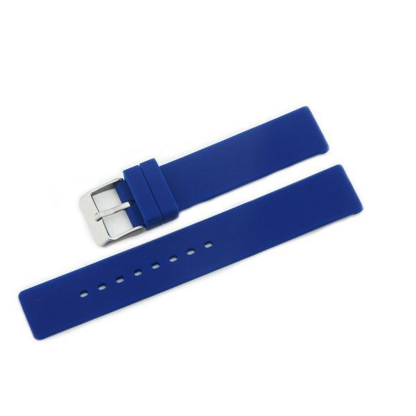 腕時計ベルト バンド 交換 シリコン メンズ 22mm 20mm 18mm CASSIS TROYES U0100465 mano-a-mano 22