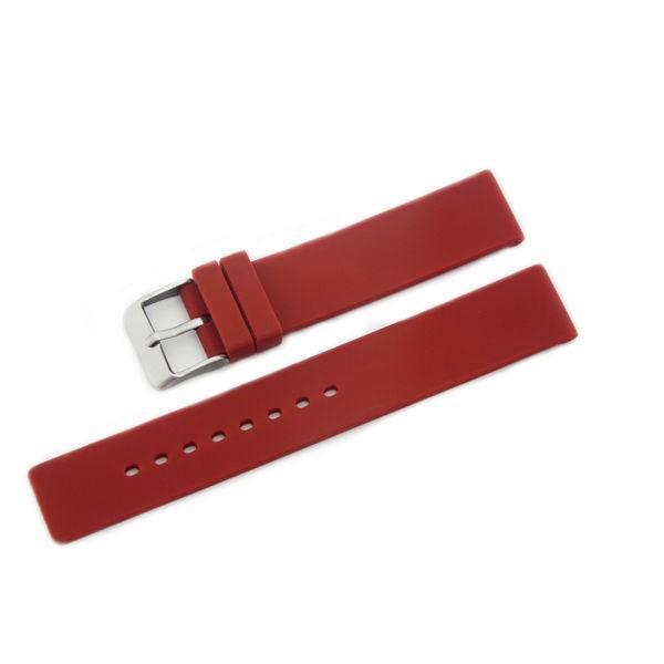 腕時計ベルト バンド 交換 シリコン メンズ 22mm 20mm 18mm CASSIS TROYES U0100465 mano-a-mano 23