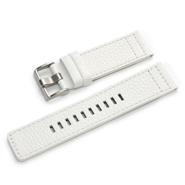 腕時計ベルト バンド 交換 牛革 メンズ 大型 DIESEL 用 24mm CASSIS ROTA U1006226|mano-a-mano|17