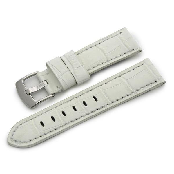 腕時計ベルト バンド 交換 牛革 パネライ用 24mm 22mm CASSIS TYPE PAN U1014008|mano-a-mano|17