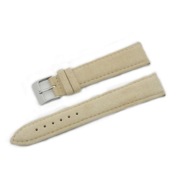 時計 ベルト 腕時計ベルト バンド ヌバック 裏面防水素材 CASSIS カシス AUXERRE オセール U1035B94 18mm 20mm|mano-a-mano|16