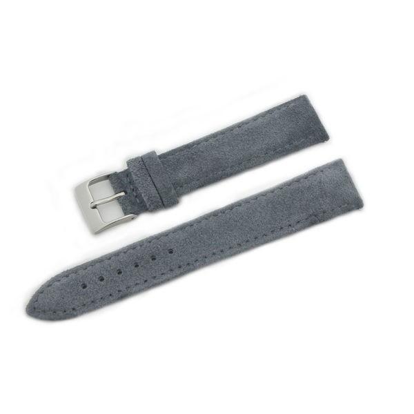 時計 ベルト 腕時計ベルト バンド ヌバック 裏面防水素材 CASSIS カシス AUXERRE オセール U1035B94 18mm 20mm|mano-a-mano|17