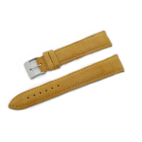 時計 ベルト 腕時計ベルト バンド ヌバック 裏面防水素材 CASSIS カシス AUXERRE オセール U1035B94 18mm 20mm|mano-a-mano|18