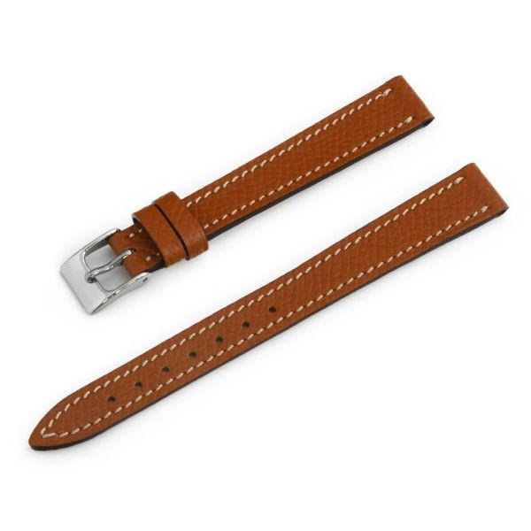 時計 ベルト 腕時計ベルト バンド  カーフ(牛革) CASSIS カシス BREST ブレスト U1088500 12mm 14mm 16mm 18mm 20mm|mano-a-mano|18