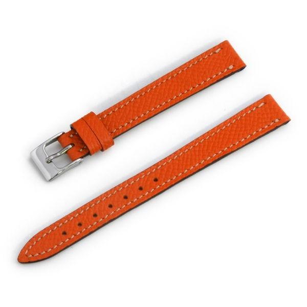 時計 ベルト 腕時計ベルト バンド  カーフ(牛革) CASSIS カシス BREST ブレスト U1088500 12mm 14mm 16mm 18mm 20mm|mano-a-mano|20