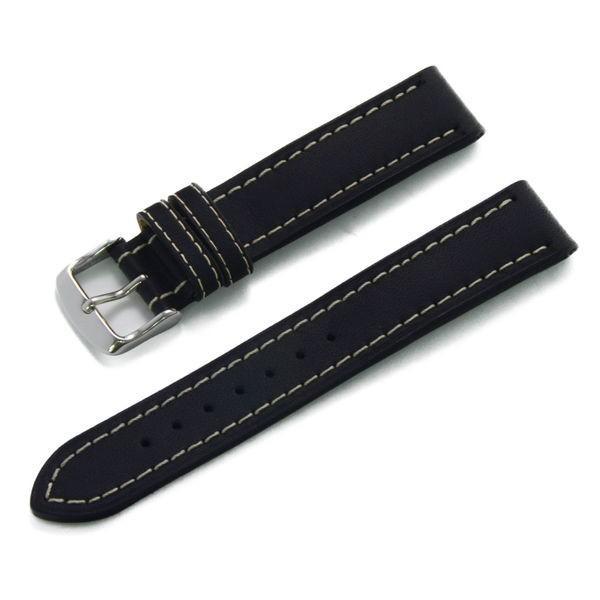 腕時計ベルト バンド 交換 牛革 カーフ 24mm 22mm 20mm 18mm CASSIS NURNBERG U1105087|mano-a-mano|17