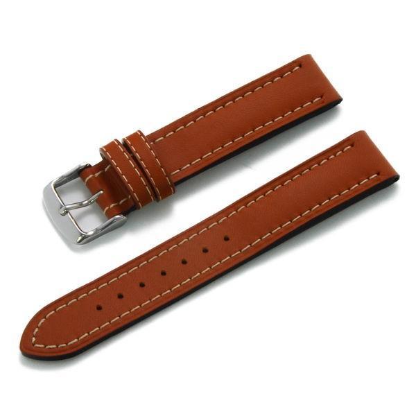 腕時計ベルト バンド 交換 牛革 カーフ 24mm 22mm 20mm 18mm CASSIS NURNBERG U1105087|mano-a-mano|19