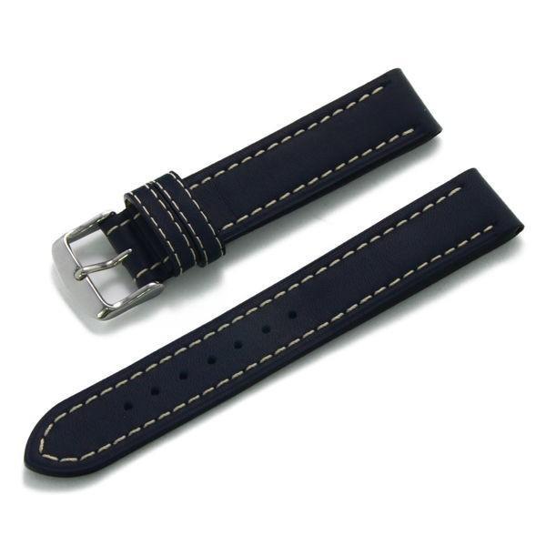 腕時計ベルト バンド 交換 牛革 カーフ 24mm 22mm 20mm 18mm CASSIS NURNBERG U1105087|mano-a-mano|20