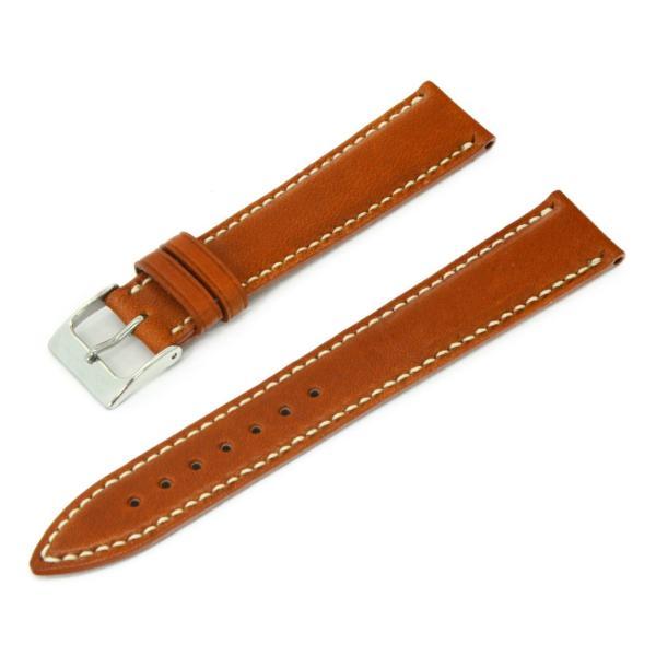 腕時計ベルト バンド 交換 カーフ(牛革) メンズ 20mm 18mm CASSIS STRASBOURG U1129PBA|mano-a-mano|15