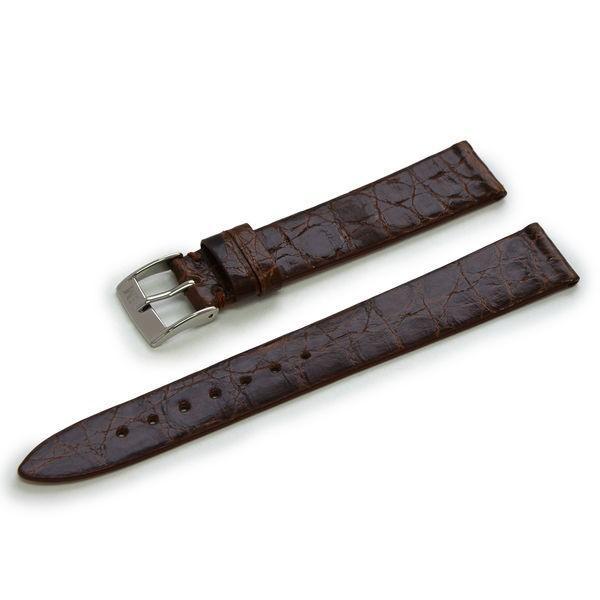 腕時計ベルト バンド 交換 カイマン(ワニ革) 20mm 18mm 16mm MORELLATO CLASSICO U2212052|mano-a-mano|13