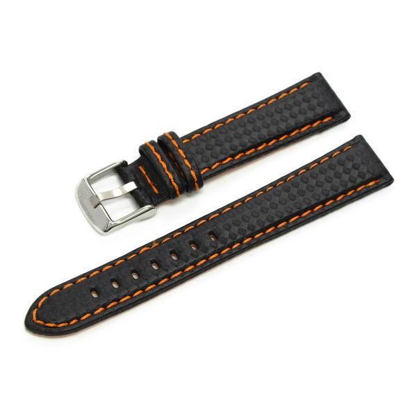 腕時計ベルト バンド 交換 ラバー 24mm 22mm 20mm 18mm MORELLATO BIKING U3586977|mano-a-mano|23