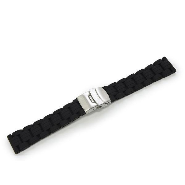 時計 ベルト 腕時計ベルト 防水 腕時計 バンド ラバー 完全防水 モレラート MORELLATO 20mm 22mm 24mm 時計防水ベルト イゼーオ ISEO あすつく|mano-a-mano|16
