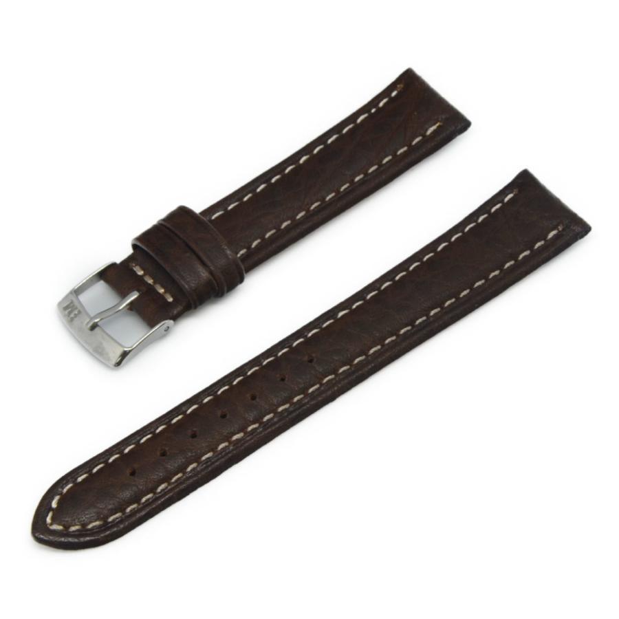 腕時計ベルト バンド 交換 牛革 メンズ 24mm 22mm 20mm 18mm MORELLATO KUGA U3689A38|mano-a-mano|19