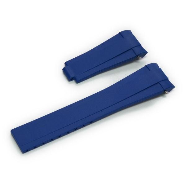 腕時計ベルト バンド 交換 ラバー ロレックス用 20mm CASSIS TYPE ROLEX RUBBER 1 U6000001|mano-a-mano|19