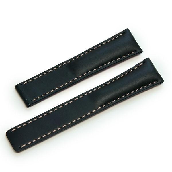 腕時計ベルト バンド 交換 牛革 ブライトリング用 22mm 20mm CASSIS TYPE BRE-D UBBRE001 mano-a-mano 12