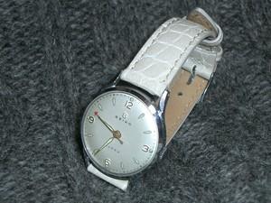 時計ベルトをモレラートのリバプールに交換したセイコースーパー