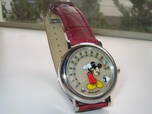 時計ベルトをモレラートのボーレに交換したジェラルドジェンタレトロファンタジー