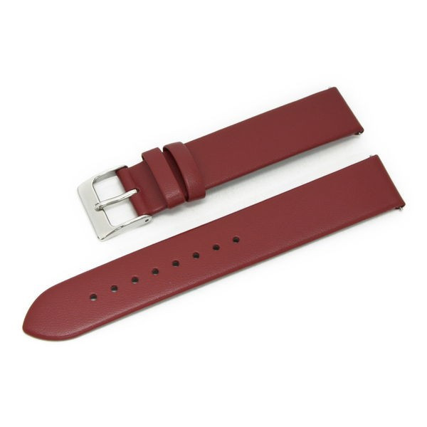 腕時計ベルト バンド 交換 牛革 Kate Spade ケイトスペード用 CASSIS LOIRE X1026H19K|mano-a-mano|24