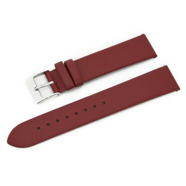 腕時計ベルト バンド 交換 牛革 クラス14 KLASSE14 36mm 40mm用 CASSIS LOIRE X1026H19C|mano-a-mano|24
