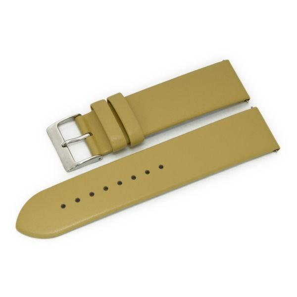時計 ベルト 腕時計ベルト バンド  ポールスミス Paul Smith 41mm用 時計バンド カーフ 牛革 裏面防水素材 CASSIS カシス LOIRE ロワール x1026h19p 20mm|mano-a-mano|20
