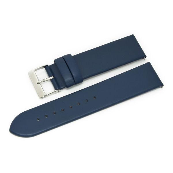 時計 ベルト 腕時計ベルト バンド  ポールスミス Paul Smith 41mm用 時計バンド カーフ 牛革 裏面防水素材 CASSIS カシス LOIRE ロワール x1026h19p 20mm|mano-a-mano|23
