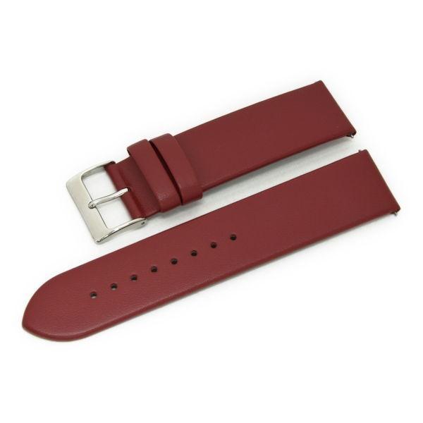 時計 ベルト 腕時計ベルト バンド  ポールスミス Paul Smith 41mm用 時計バンド カーフ 牛革 裏面防水素材 CASSIS カシス LOIRE ロワール x1026h19p 20mm|mano-a-mano|24