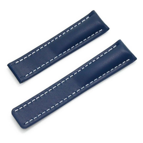腕時計ベルト バンド 交換 牛革 メンズ 24mm 22mm CASSIS TYPE BRE 2 D X1112087|mano-a-mano|14