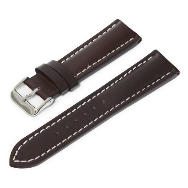 腕時計ベルト バンド 交換 牛革 カーフ メンズ 24mm 22mm CASSIS TYPE BRE 2 X1113087|mano-a-mano|12