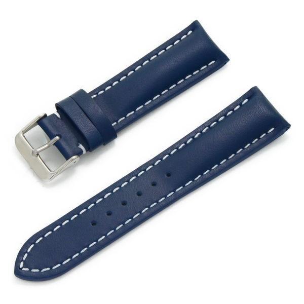 腕時計ベルト バンド 交換 牛革 カーフ メンズ 24mm 22mm CASSIS TYPE BRE 2 X1113087|mano-a-mano|13